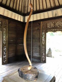 L'arc du pèlerin
