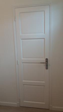 Portes d'intérieur