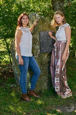 Delphine et Beauu0304