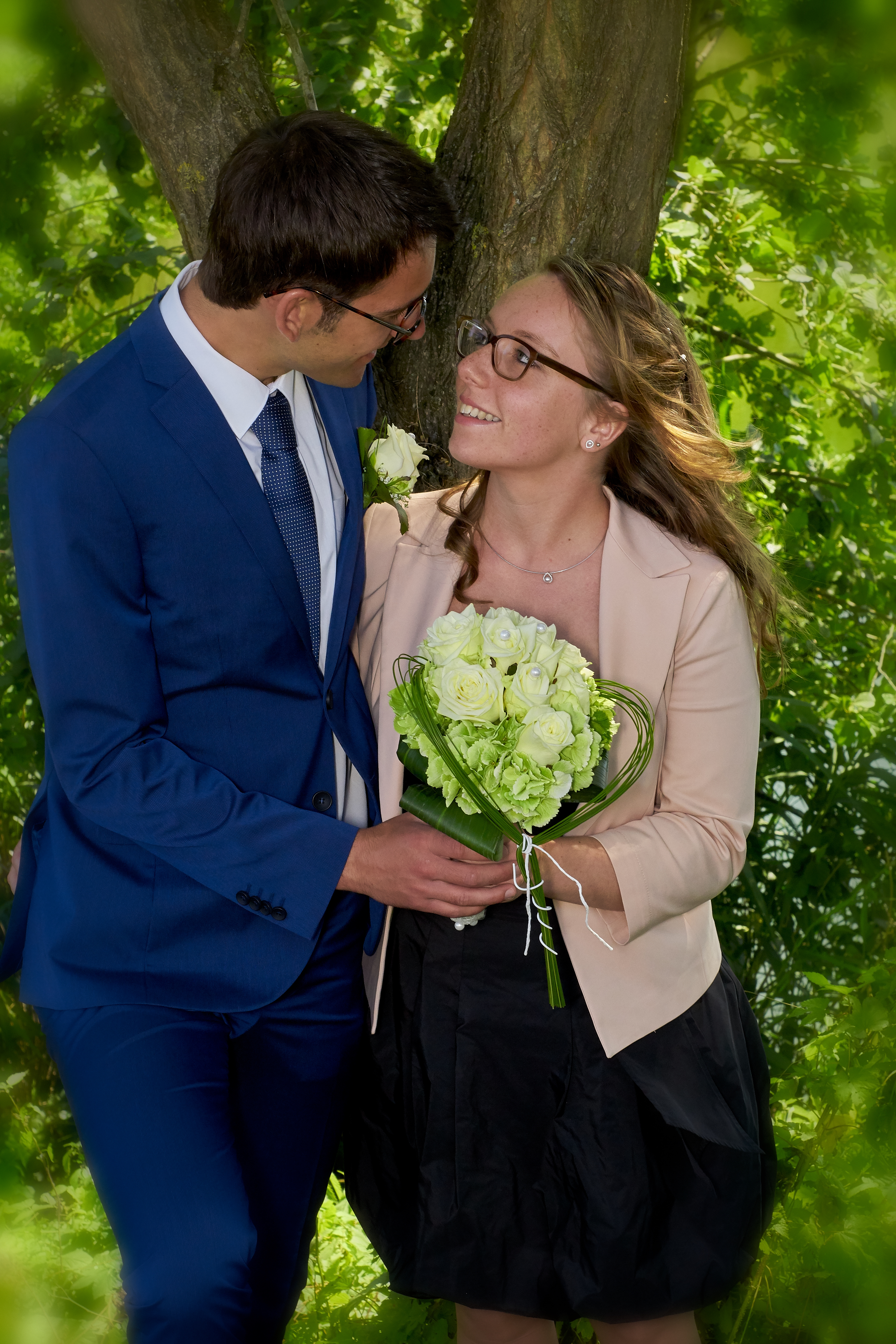 Mariage Laurence & Jean-Pierre0291