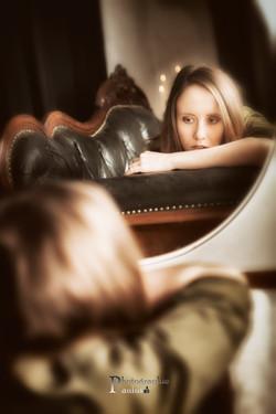 Portrait Miroirs
