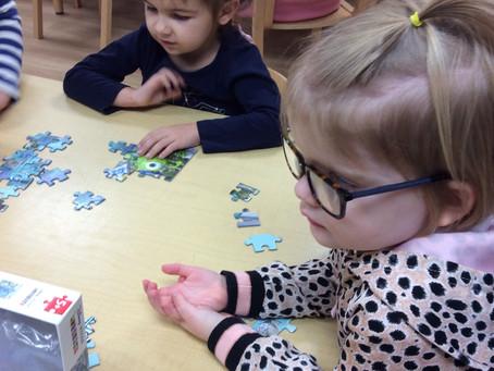 Kate's Preschool Adventures 01.07.19 – 01.11.19