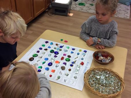 Kate's Preschool Adventures 10.29.18 – 11.02.18