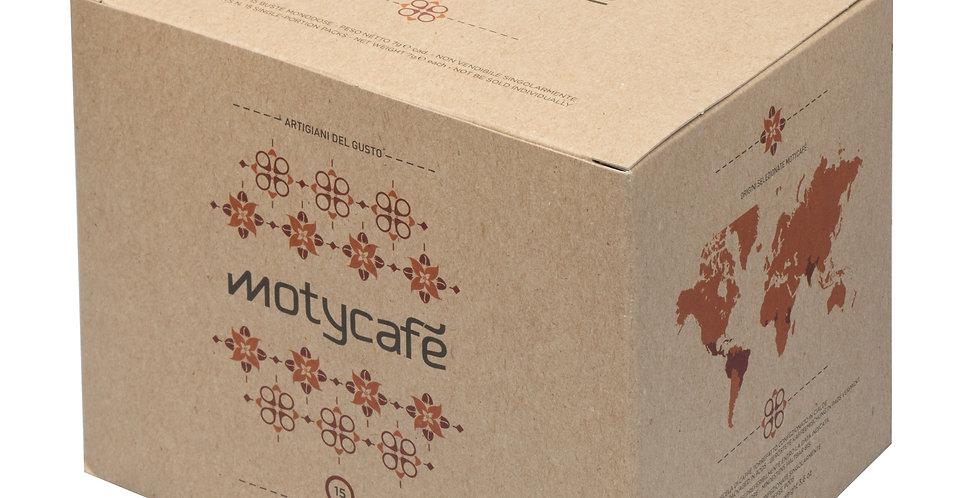 15 CIALDE CAFFÉ DECAFF