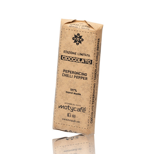 CIOCCOLATO SICILIANO AL PEPERONCINO (LIMITED EDITION)