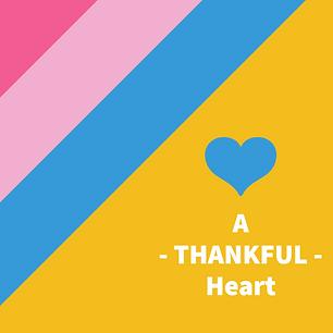 Thankful Heart