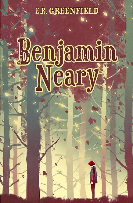 Benjamin Neary