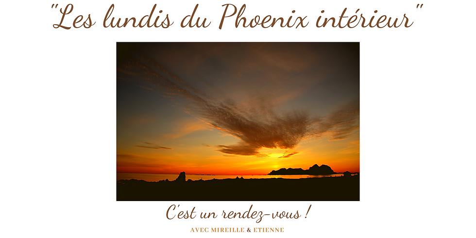 Les lundis du Phoenix intérieur - Europe