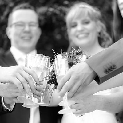 Hochzeit von Yvonne & Lars