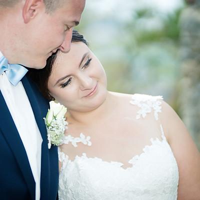 Hochzeit von Annika & Jürgen