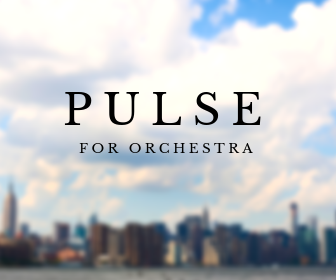 Pulse for Orchestra