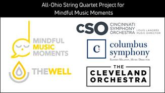 All-Ohio String Quartet Project