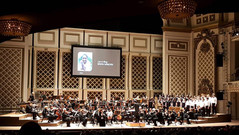 """Let It Ring"" with Cincinnati Symphony"