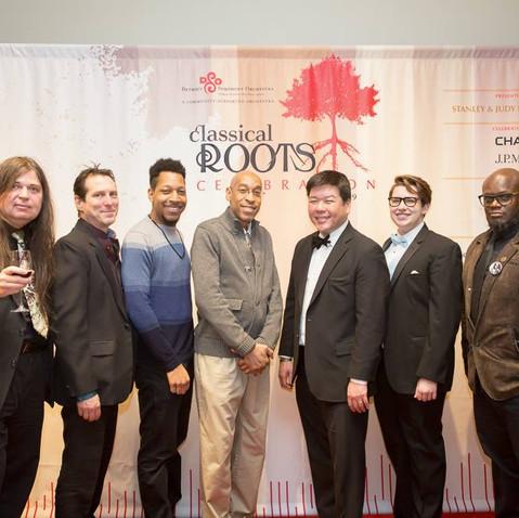2019 Detroit Symphony Earshot