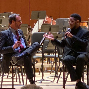 Atlanta Symphony Pre-Concert Lecture