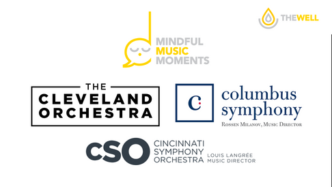 All-Ohio String Quartet Project for Mindful Music Moments