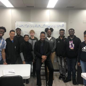 Atlanta Music Project