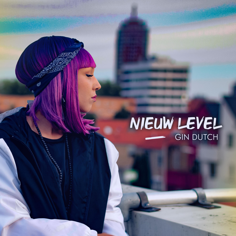 CD Cover - Nieuw Level