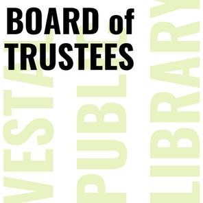 FEBRUARY VPL BOARD of TRUSTEES MEETING