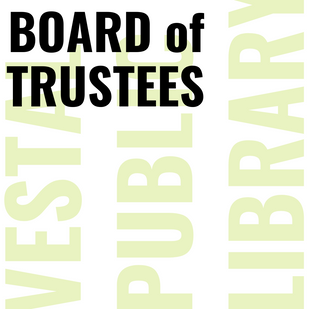 Board Meeting this Tuesday @ 6:00 pm