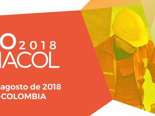 Te esperamos en Expocamacol Medellín 2018