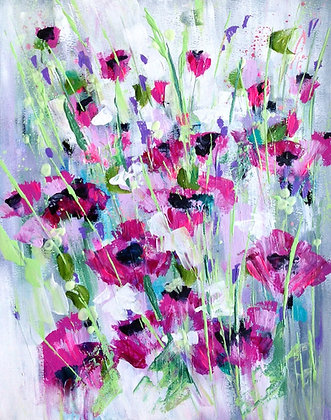 Pinks - SOLD