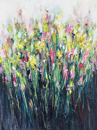 Spring Emerging - Sold