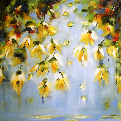 Mellow Yellow - SOLD