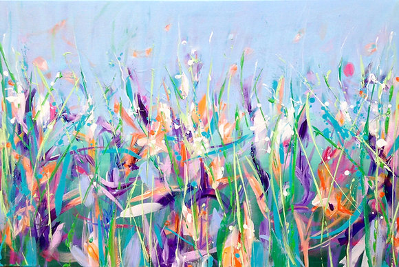 Spring Meadow - SOLD