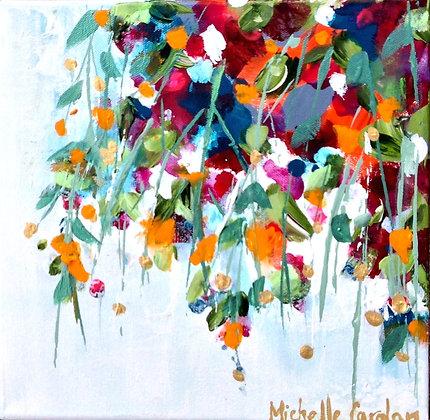 Mini Blooms 06 - SOLD