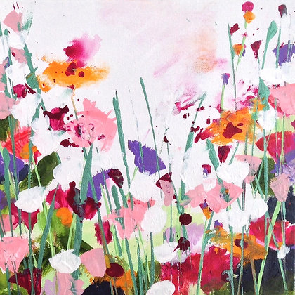 Mini Blooms 04 - SOLD