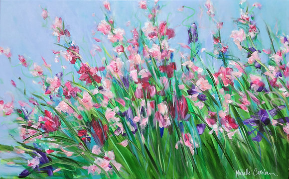 Another Beautiful Day - Commission  - Sold