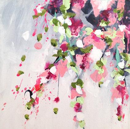 Mini Blooms 01 - SOLD