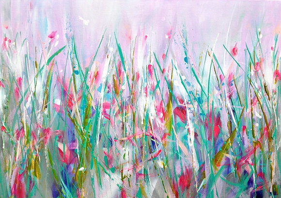 Wild Clover Meadow - Sold