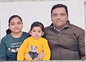 Riddhi Sharma