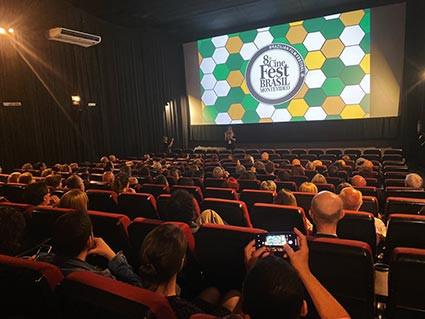 8o Cine Fest Brasil Montevideo | Festivais
