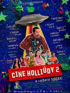 Cine Holliúdi 2 - A Chibata Sideral