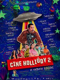 Cine Holliúdy 2