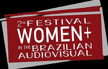 Logo 2nd Women in the Brazilian Audiovis
