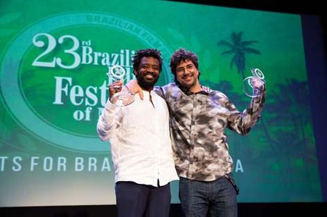 23rd BRAFF Miami | Festivais