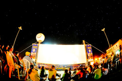 cine fest brasil Canudos 2010 bx-7443