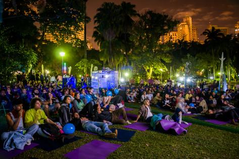 Cine Pedal Brasil | Evento