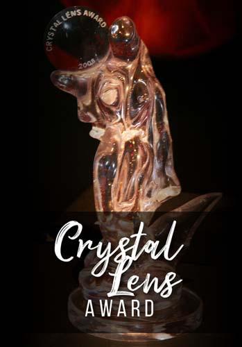 Prêmio Lente de Cristal