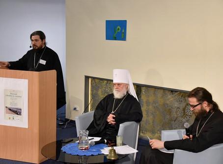 В Таллине состоялась конференция «Молодежь: свобода и ответственность»