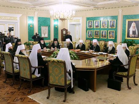 Пять лет решению о создании Ахтубинской епархии