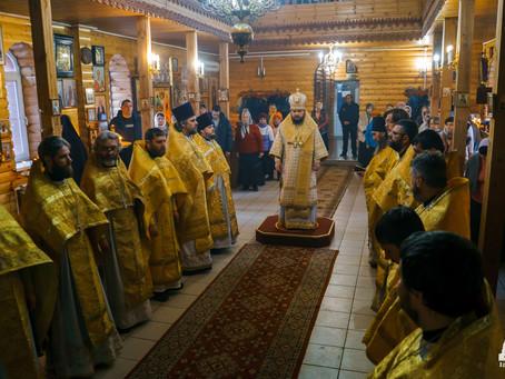 В епархии подвели итоги 2018 года