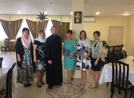 В Ахтубинске состоялся семинар для преподавателей ОПК