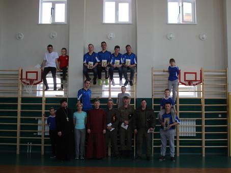 В Ахтубинске состоялись I Пасхальные казачьи игры