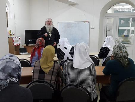 В Ахтубинске провели семинар «Истинная красота женщины»