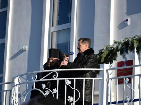 В Ахтубинске открыли Духовно-просветительский Центр епархии